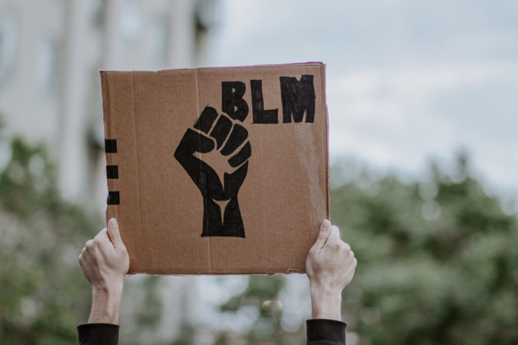 black mental health issues - black lives matter