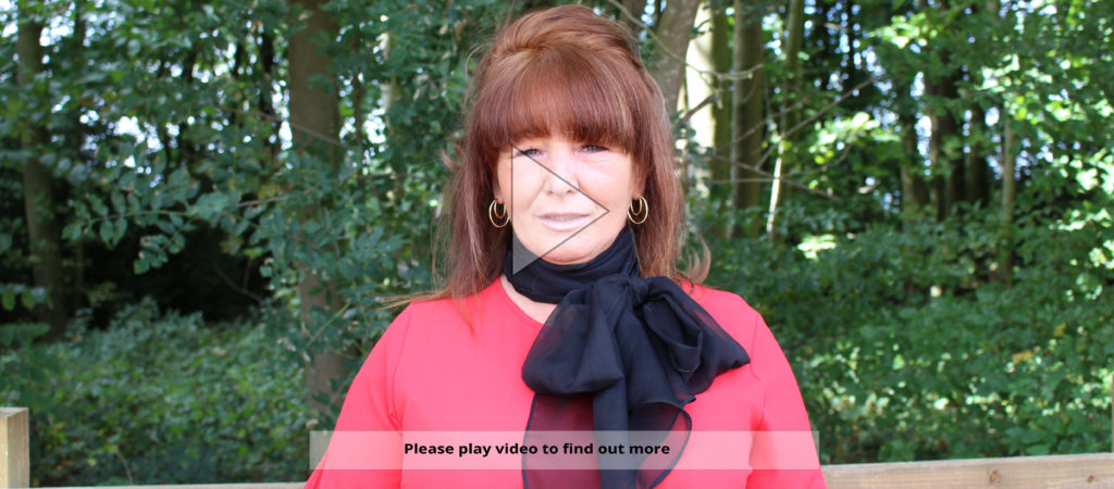 Ann- Marie -TLC Counselling - Basingstoke